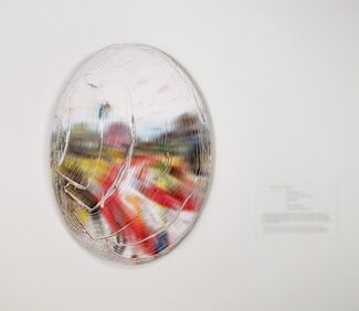 Galerie Graff at Art Toronto 2013, installation view