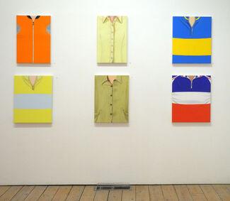 Jan Murray: Redress, installation view