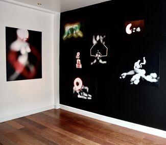 Rckay Rax, TERA BITES!, installation view