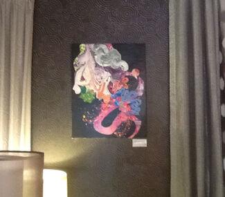 Zenscapes at The Design Studio, 2393 Main Street, Bridgehampton, NY, installation view