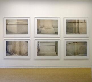 Anna Malagrida, installation view