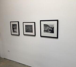 Pedro E. Guerrero, installation view