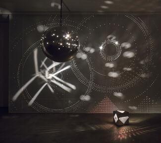 Light Ballet, installation view
