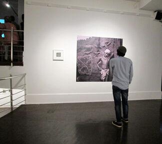 SUNIL JANAH: Vintage Photographs, 1940-1960, installation view