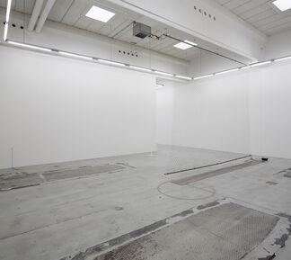 Copenhagen 93, installation view