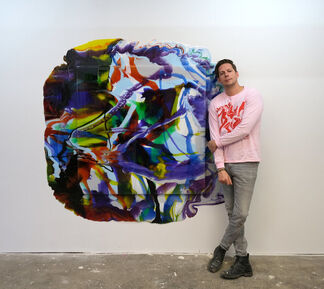 A Studio Visit & Sale with Ray Geary, installation view