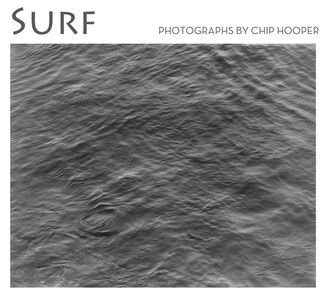 Surf: Photographs by Chip Hooper, installation view