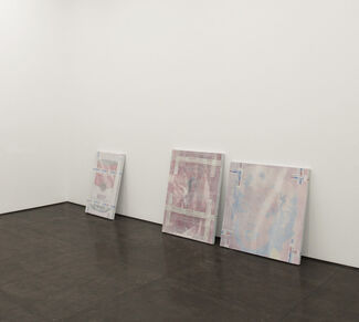 Shen Shaomin: Handle With Care, installation view