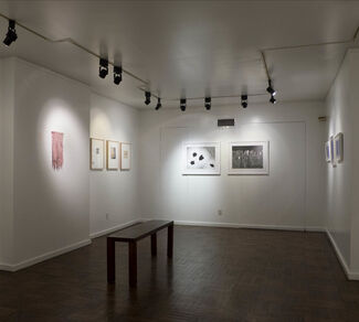 Recent Contemporary Works, installation view