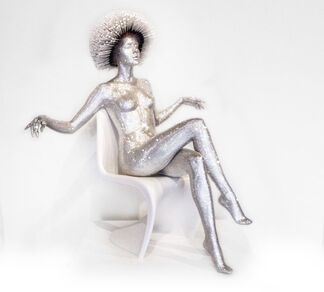 Mauro Perucchetti : The Power of Love, installation view