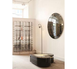 YONEL LEBOVICI, installation view