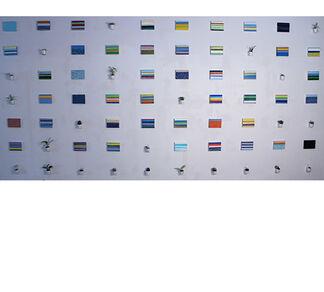 Helena Kauppila: Horizons, installation view