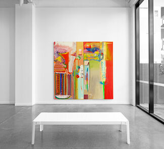 If I Were A Racehorse They'd Have Shot Me By Now, installation view