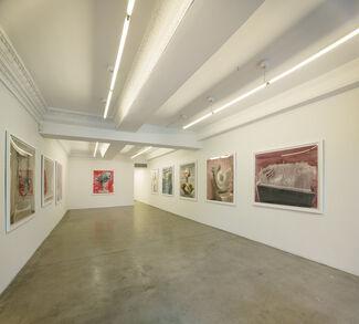 BRAVE NEW WORLD | Alain Pino, installation view