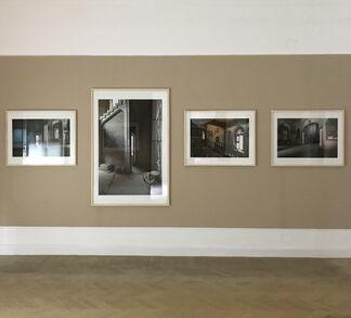 Tintera at Photo London 2020, installation view