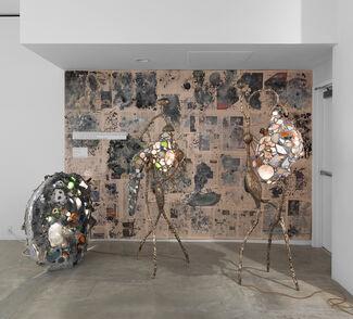 dna10 - 10th Anniversary Exhibition, installation view