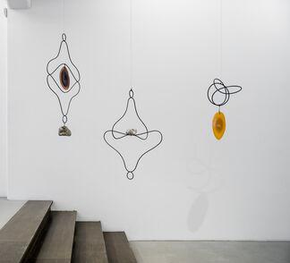 Carin Ellberg at Andréhn-Schiptjenko, installation view