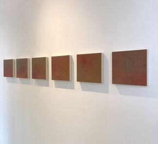 Modern West Fine Art | Small Works, installation view