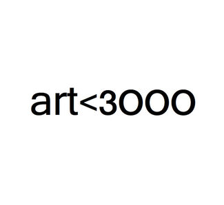 art<3000, installation view
