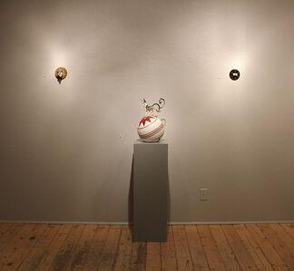 Jessica Joslin, installation view