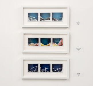 Hot Topic – A Photographic Response to Climate Change, installation view