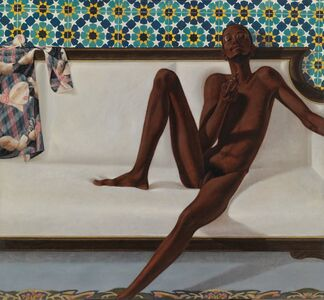 NUDE: ART FROM THE TATE COLLECTION, installation view