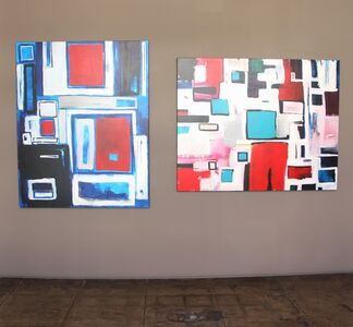 APPEARANCE OR REALITY, installation view