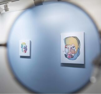 Gregg Louis: Likeness, installation view