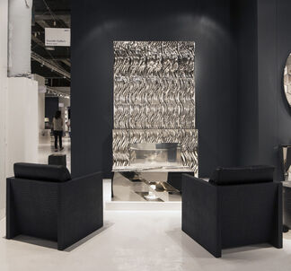 Garrido Gallery at Collective Design, installation view