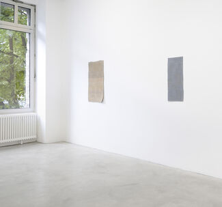 Ĉielarka aktivec', installation view