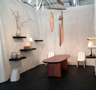 The Office of Charles de Lisle at FOG Design+Art, installation view