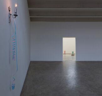 Stigma - Elmgreen & Dragset, installation view