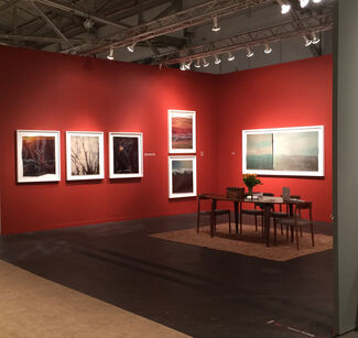Haines Gallery at FOG Design+Art 2015, installation view