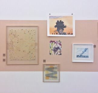 The Colourist Manifesto, installation view