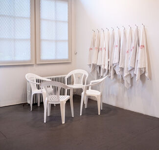 PLACE, installation view