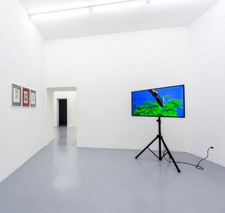 Umberto Di Marino at ARCOmadrid 2018, installation view