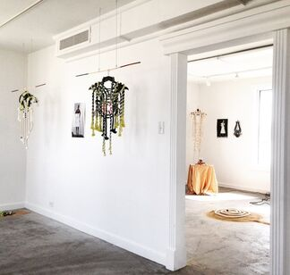 Out of Body, installation view