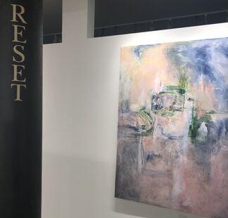 Jennifer Jean Costello - RESET, installation view