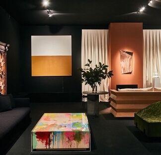 Machado - Muñoz at ARCOmadrid 2017, installation view