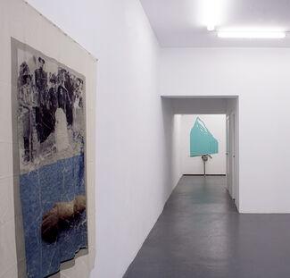 """Diego Delas """"En la distracción"""", installation view"""