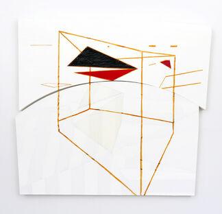 Leslie Smith III   -   Locus of Control, installation view