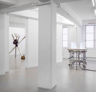 Siobhán Hapaska at Andréhn-Schiptjenko, installation view