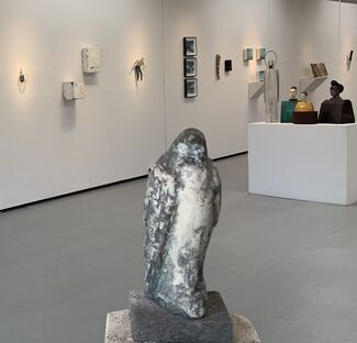 The Object in Art: To Have and to Hold, installation view
