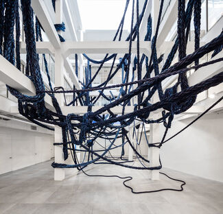 Laura Lima: The Inverse, installation view