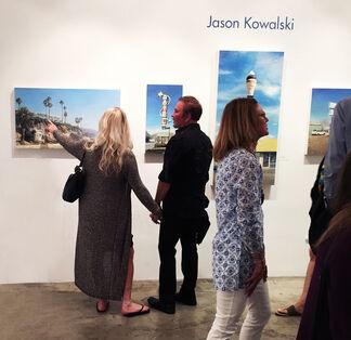 Jason Kowalski - New Work, installation view