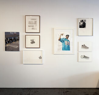 REALLY? Curated by Beth Rudin DeWoody, installation view