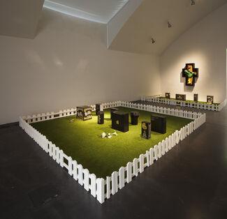 Jani Leinonen: School of Disobedience, installation view