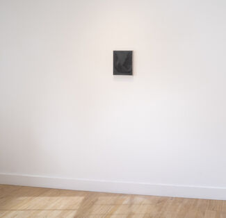 Johnny Izatt-Lowry 'By day, but then again by night', installation view