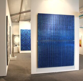 Christopher Martin Gallery at CONTEXT Art Miami 2015, installation view