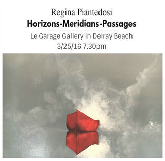 Horizons-Meridians-Passages Grand Opening, installation view